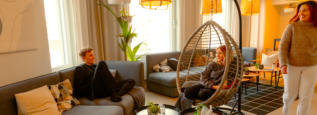 Colive parkstråket coliving stockholm community